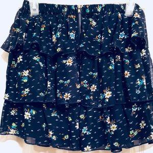 Mossimo Supply Co. Women's XS Skirt